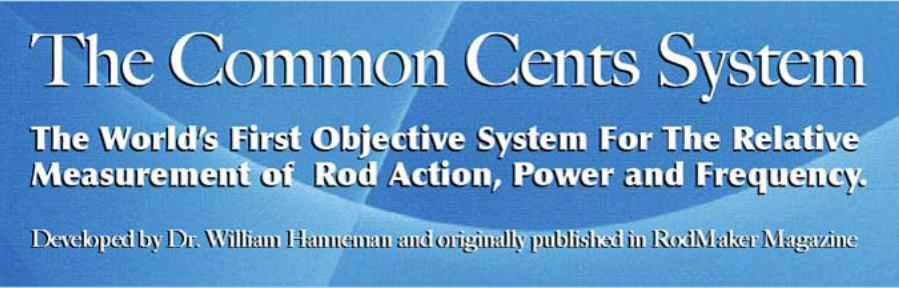 Common Cents System